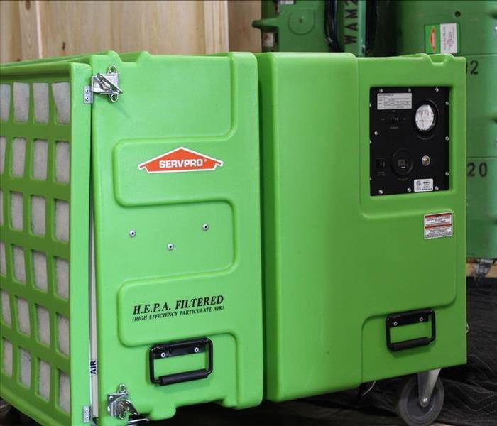 General For Immediate Service in Edina, Call SERVPRO