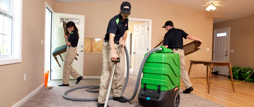 Eden Prairie, MN cleaning services
